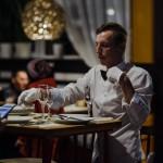 "Краснодар, кафе ""Blaga Beach"" в центе города"