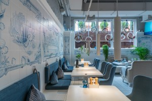 Ресторан Порто Каррас Краснодар